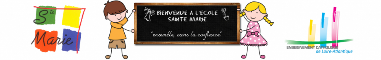 Ecole Sainte Marie – Vallet